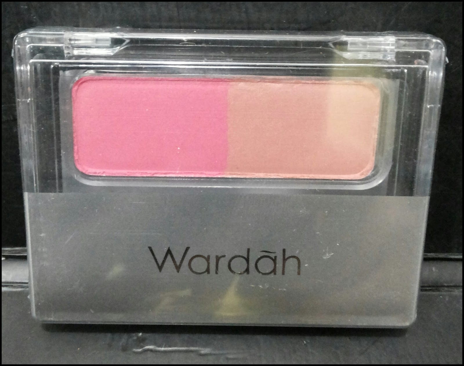 Review Pemakaian Wardah Blush On seri C - Eny Richa Victiari
