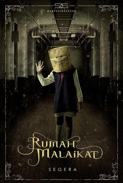Download Film Rumah Malaikat (2016) Bluray Full Movie