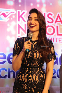 Tamannaah Bhatia at Launch of Kansai Nerolac new products Pics 027.jpg