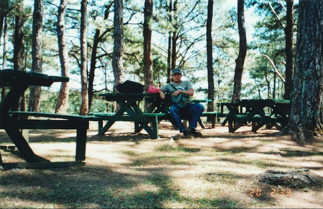 Camp John Hay Baguio City