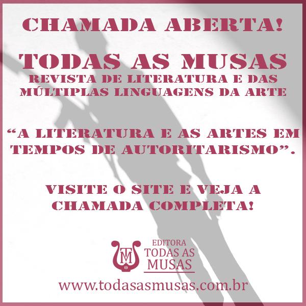 Todas as Musas - Revista de Literatura e das Múltiplas Linguagens da Arte
