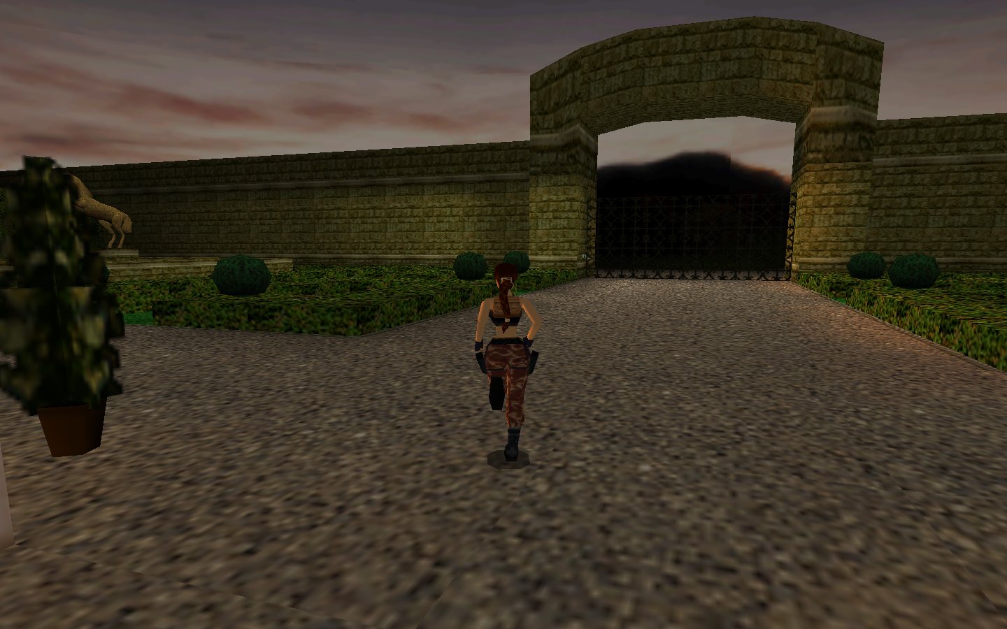 matthew on game design tomb raider 3 14 years later a retrospective pt 1. Black Bedroom Furniture Sets. Home Design Ideas