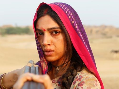 bhumi pednekar Best Indian actress for Gangubai Kathiawadi