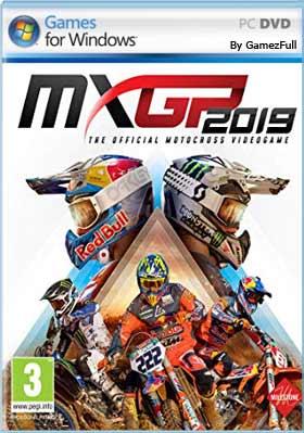 MXGP 2019 The Official Motocross PC Full Español