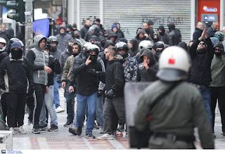 Ο ΣΥΡΙΖΑ πρέπει να διαλέξει: Ή με το κράτος ή με το παρακράτος