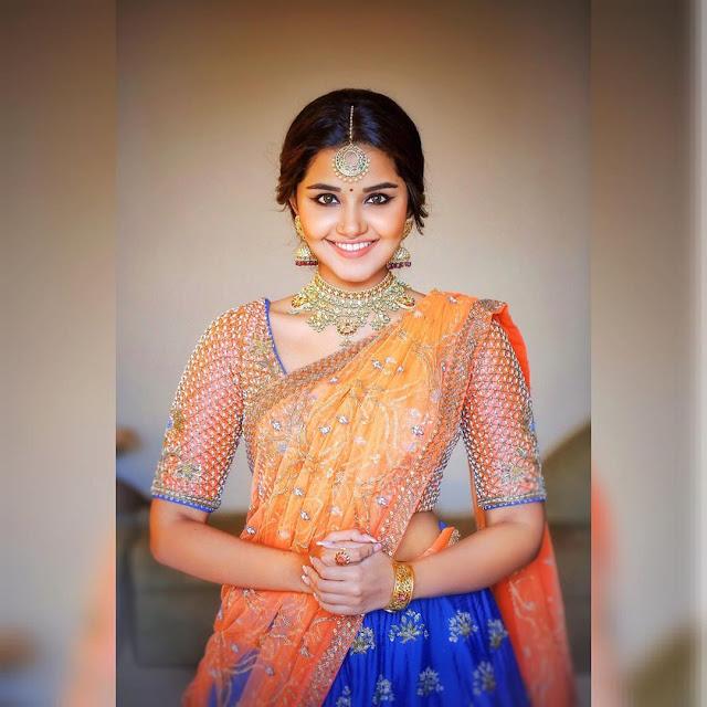 Anupama Parameswaran (Actress) Wiki, Age, Height, Boyfriend, Family and More