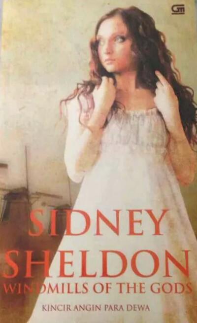 Sidney Sheldon - Kincir Angin Para Dewa