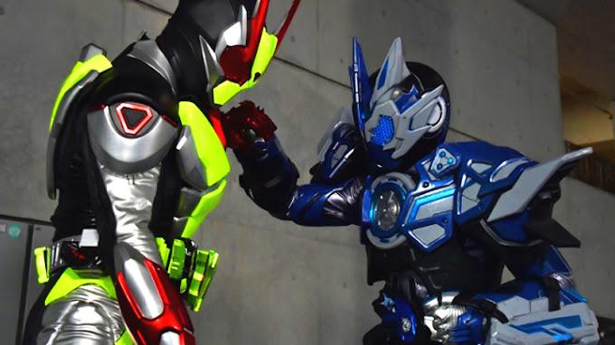 Kamen Rider Zero-One Episode 44 Subtitle Indonesia