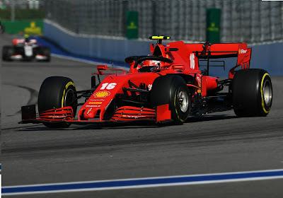 Formula 1 The Racing Car