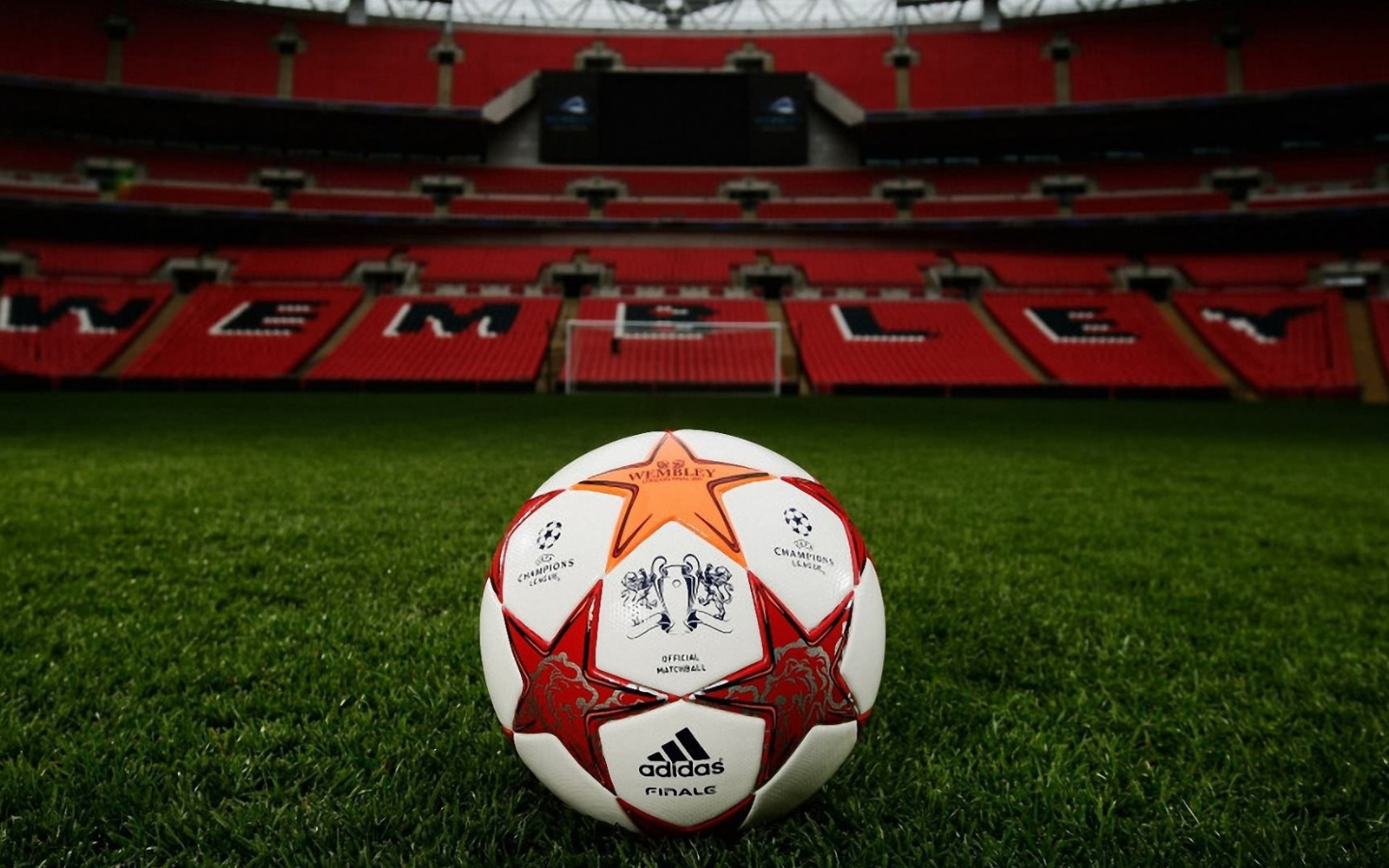 Wembley Stadium 2013 UEFA Champions League Final London Hd