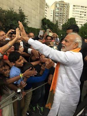 Prem Singh Shakya-Vote For BJP