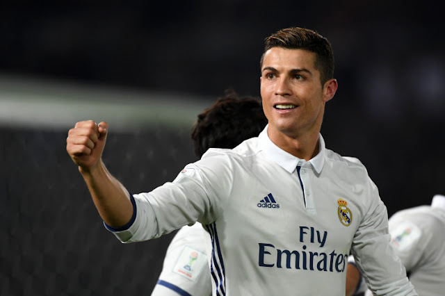 Real Madrid receive ridiculous £256m offer for Cristiano Ronaldo