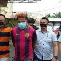 Pelaku Tunggal Kasus Dugaan  Penggelapan 15 Unit Ranmor Dibekuk Timsus Maleo