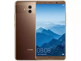 Firmware Huawei Mate 10 ALP-TL00