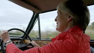 Dee Hart Dyke Driving