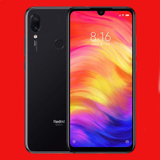Xiaomi Redmi Note 7 price and specification - full details