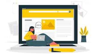 Cara Mengatasi Jumlah Postingan di Home Page Blogger Tidak Sesuai dengan Settingan