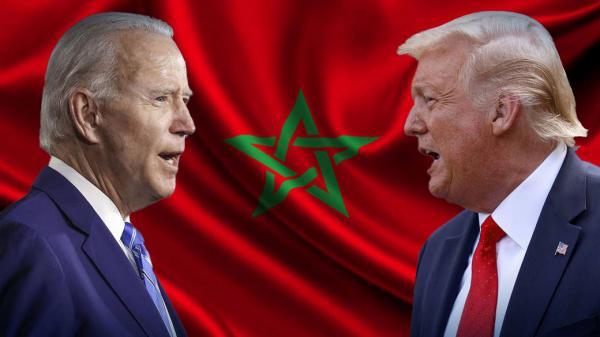 """""""بايدن"""" لن يلغي الاعتراف الأمريكي بمغربية الصحراء وهذا ما ينتظر الجزائر"""
