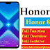 honor 8x India Launch,Price ।🙄क्या होगा अब बाकी फ़ोन्स का.?? । Hindi
