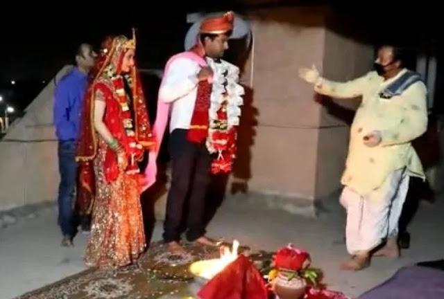 Bigg Boss 2 Winner Ashutosh Kaushik Marriage During Lockdown