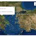 Νέος σεισμός 4,1 Ρίχτερ ταρακούνησε την περιοχή μας