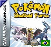 Pokemon Shadow Force: PT/BR