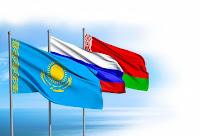 Staatsflaggen der Zollunion