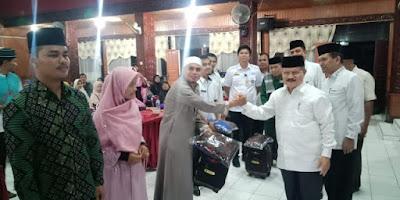 MTQ Ke-38 Tingkat Sumbar di Kota Solok, Padang Pariaman Targetkan Juara Umum