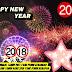 Kumpulan kata - kata Ucapan Tahun Baru 2018 Tervaforit