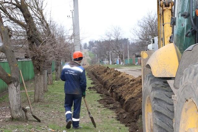 Sisteme de alimentare cu apă îmbunătățite, cu suportul UE, în localitățile Iargara, Filipeni, Romanovca și Cupcui din raionul Leova