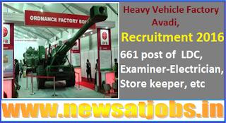 heavy+vehicle+factory+avadi+recruitment+2016