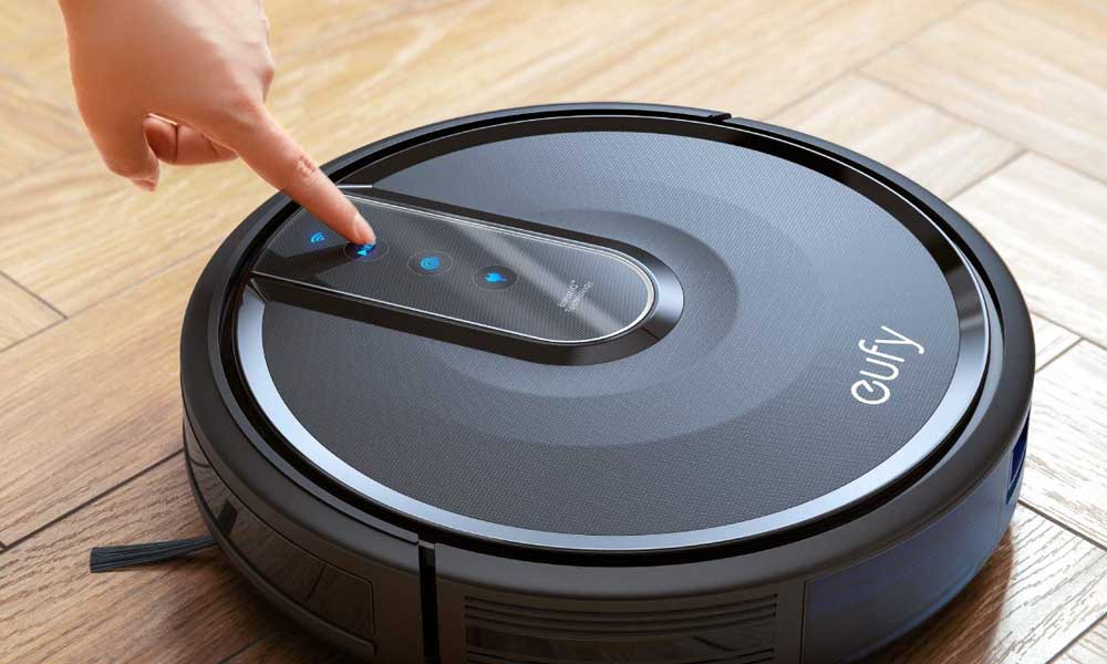House Cleaning RoboVac 35C