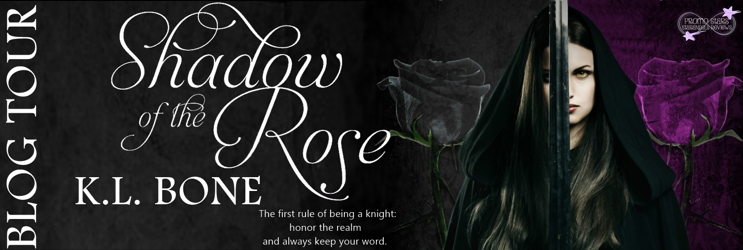 Shadow of The Rose Blog Tour