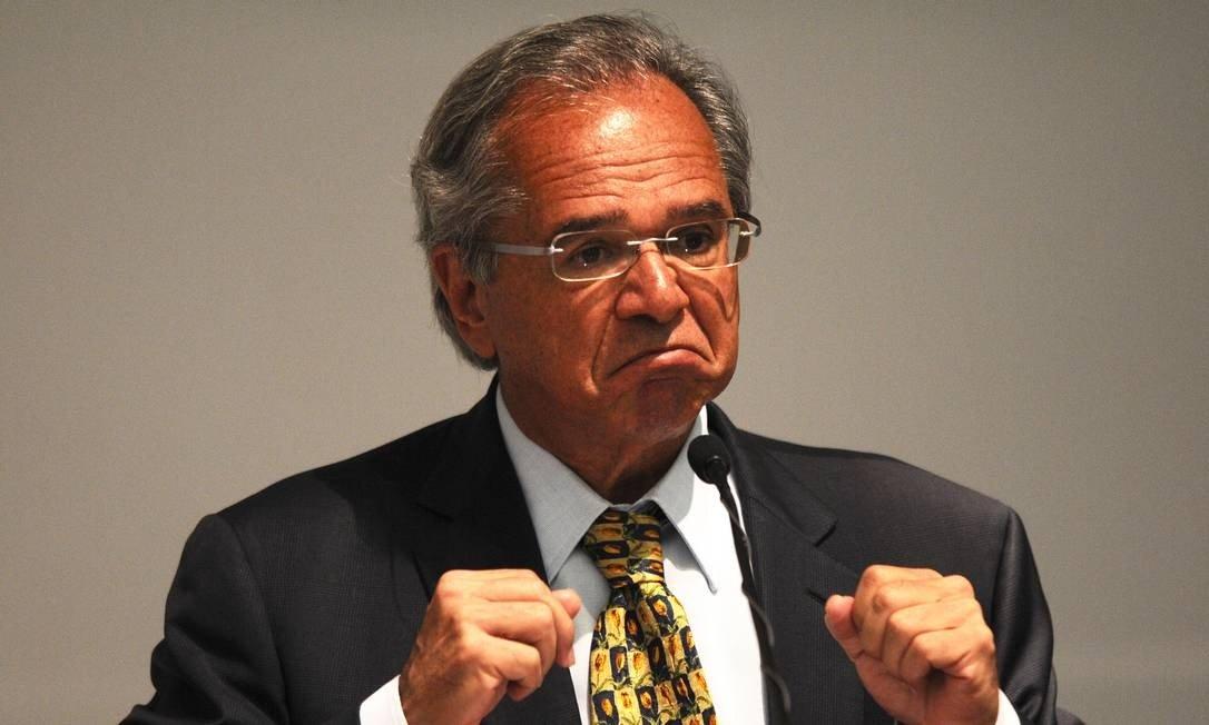 Imagem: Edu Andrade/Ministério da Economia
