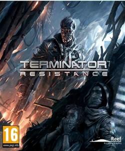 Terminator – Resistance Torrent (2019) [PC GAME + Crack] Download