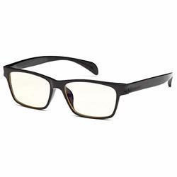 Gamma Ray Blue-Light Blocking Glasses