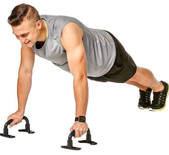 10 Teknik Latihan untuk Membesarkan Otot Lengan, Tanpa Harus ke Gym