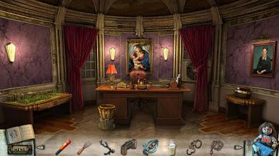 True Fear Forsaken Souls Part 2 Game Screenshot 7