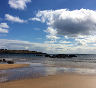 Fintra Beach County Donegal