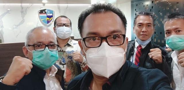 Gatot Nurmantyo Harus Berani ke Kantor Polisi Pastikan Syahganda dan Jumhur Baik-Baik Saja