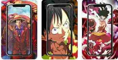 MD Luffy OP HD Wallpaper