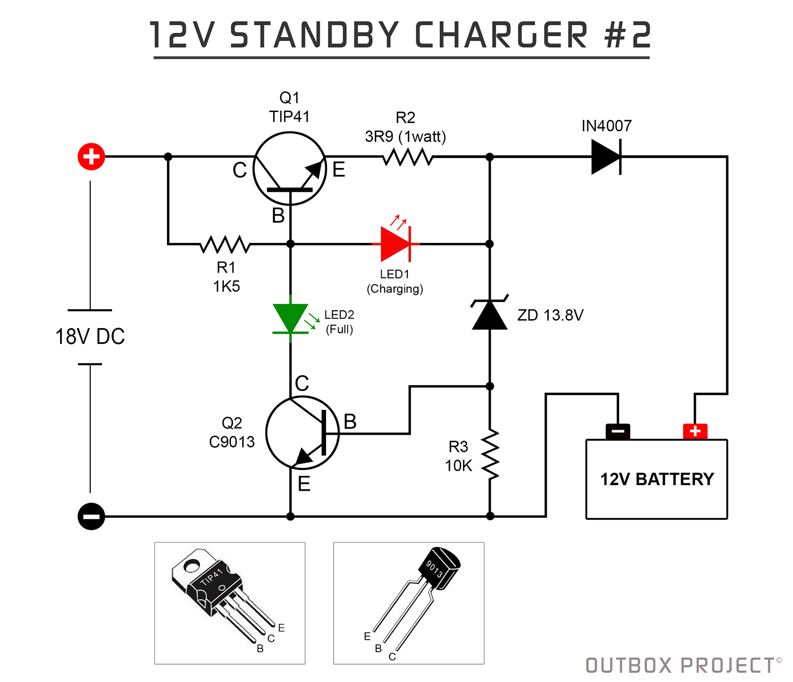 Simplest 12v Dc To 110v Ac Inverter Up 1kw Electronics 500w Mosfet Power From 220v Pinterest Circuit Projects And Electronic Schematics