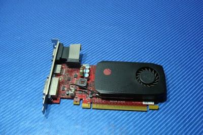 Nvidia GeForce GT 635ドライバーのダウンロード