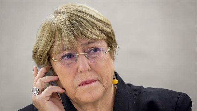 ONU envía a Chile misión para investigar violaciones de DDHH
