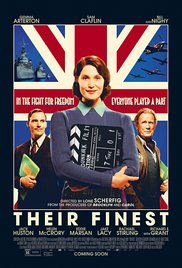 Watch Their Finest Online Free 2017 Putlocker