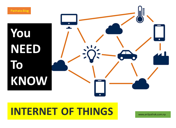 Why Internet Of Things Is The Only Skill You Really Need