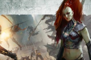 Drukhari Codex Preview Wych Cults Faeit 212 Warhammer 40k News