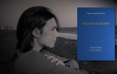 Virginia Aguilar Bautista en «Lunes de Poesía»
