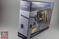 Doctor Who 'The Sontarans' Set Box 02