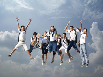 remaja indonesia